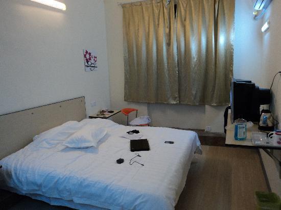 Anyi 99 Express Inn Anyang Wenfeng Overcross