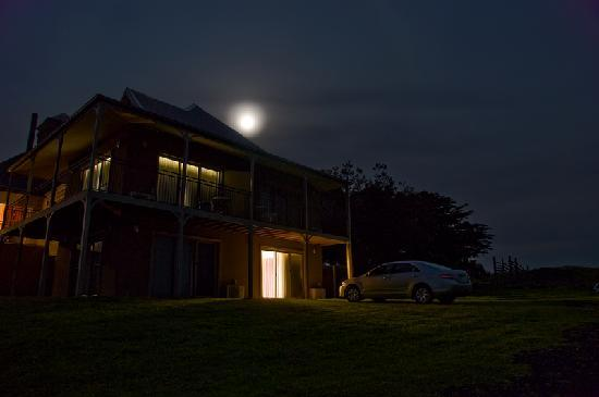 Swan Lake Guest House : 回家的感觉