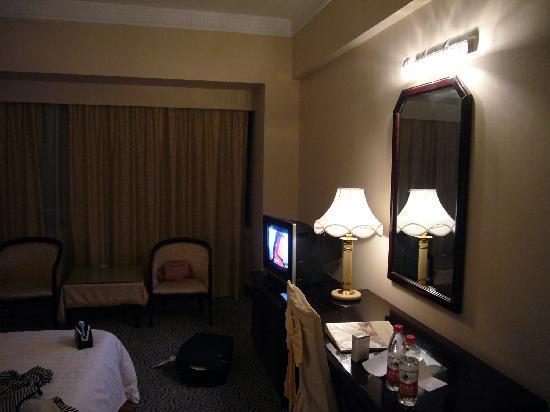 Golden Sunshine Hotel: P1100670
