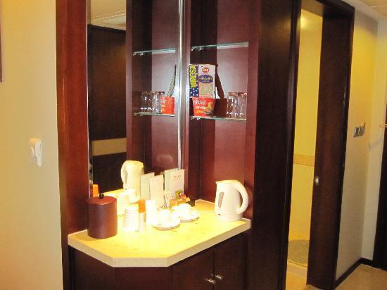Yidu Jinling Grand Hotel : 小酒吧