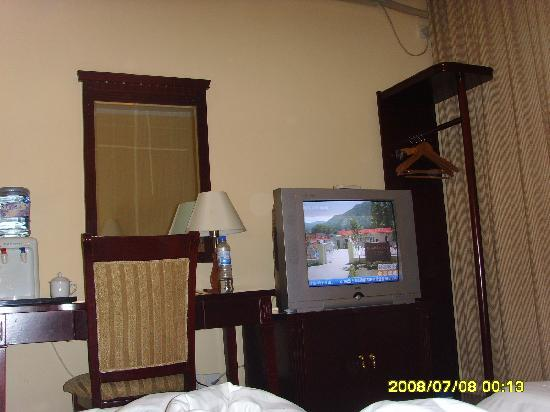 Motel 268 (Shanghai Yushan Road): SSL24417