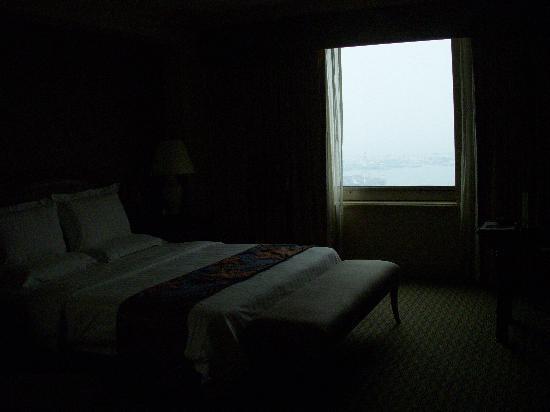 แกรนด์ ไฮ-ลาย โฮเต็ล: 房間1