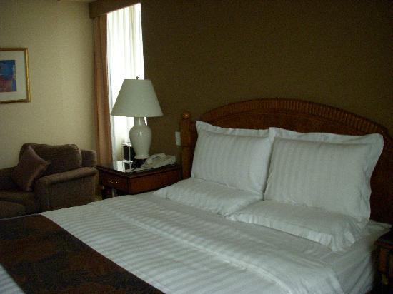 Grand Hi-Lai Hotel: 房間2