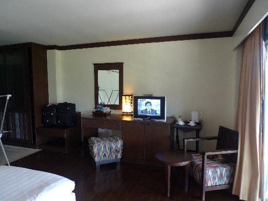 拉塔美人魚精品店酒店照片