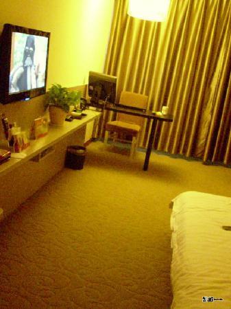 Mellow Orange Hotel: DSCI0022