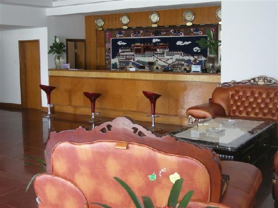 Shenji Hotel