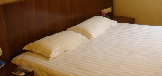 Xingbo Hotel Nanning Minsheng: 酒店房间