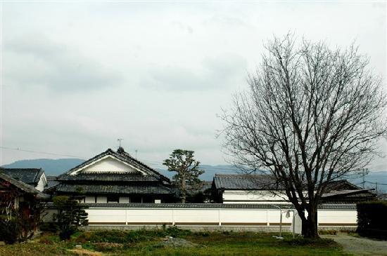 นะระ, ญี่ปุ่น: 奈良