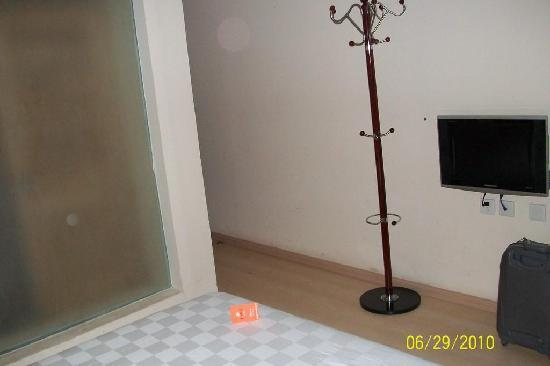 Yiren Old Town Hotel: 现代化的各种酒店设备