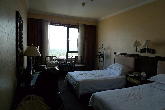 Sifang Hotel: P1000834