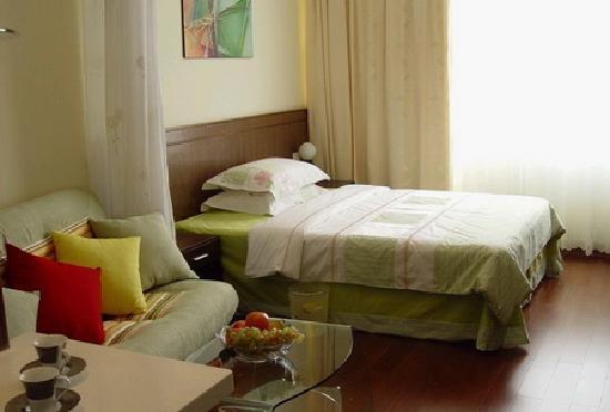 Yunshuiju Apartment Hotel