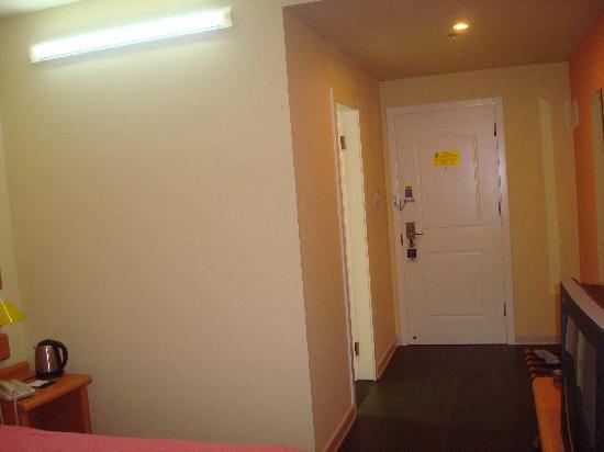 Home Inn Wujiang Development Zone: dsc04908