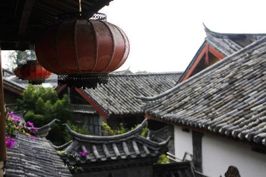 Lijiang Pine Bamboo Inn
