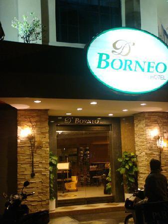 Photo of D'Borneo Hotel Kota Kinabalu