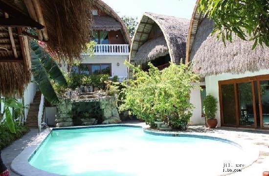 The Sitio Boracay Villas And Suites Tripadvisor
