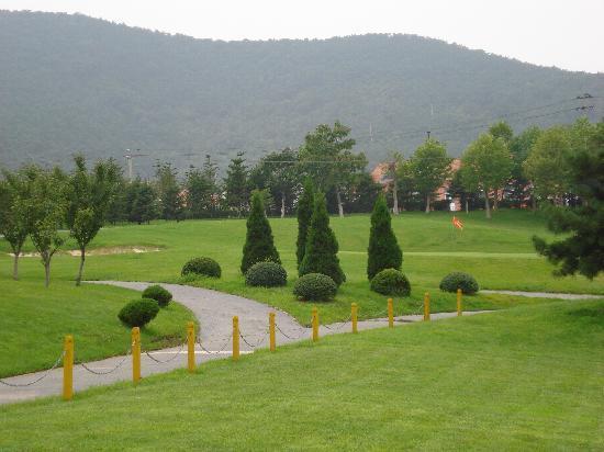 Jinshi Golf Club: DSC00299
