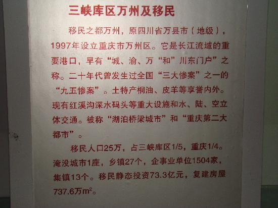 Chongqing Municipal Museum (Chongqing Shi Bowuguan)