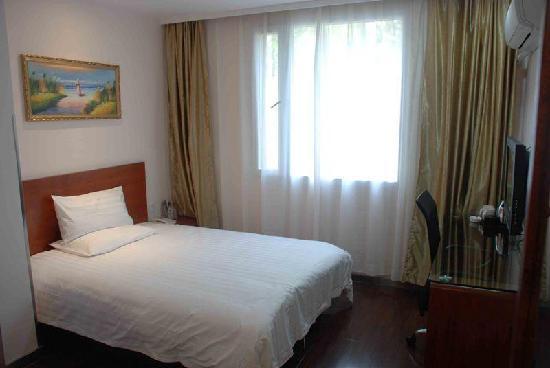 Hanting Hotel (Hangzhou Xihu Tiandi)