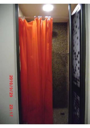 Bedz Kl: 浴室