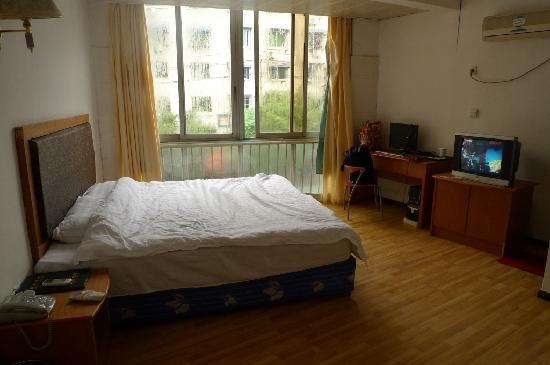 Yusheng Hotel