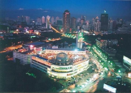 Urumqi, Chine : 1
