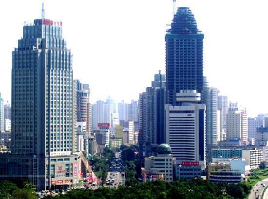 Urumqi, Chine : 2