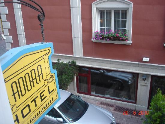 Adora Hotel: DSC05758