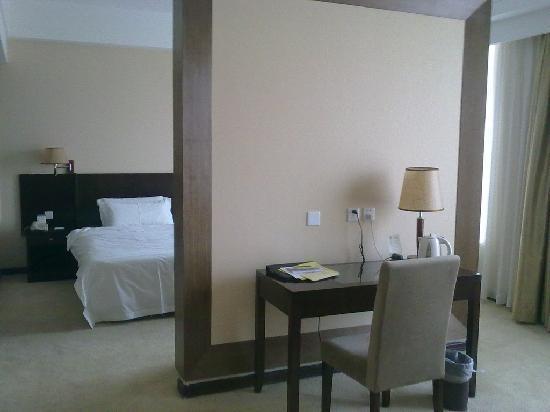 Yilan International Business Hotel: yilanjiudian2