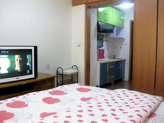 Dihu Home Apartment Hotel