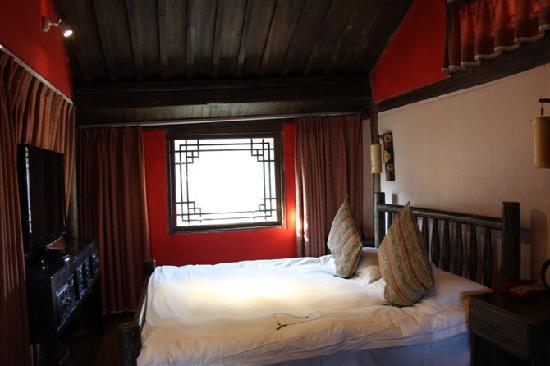 Huayang Nianhua Inn Lijiang Yangguang Lijiang : 房间