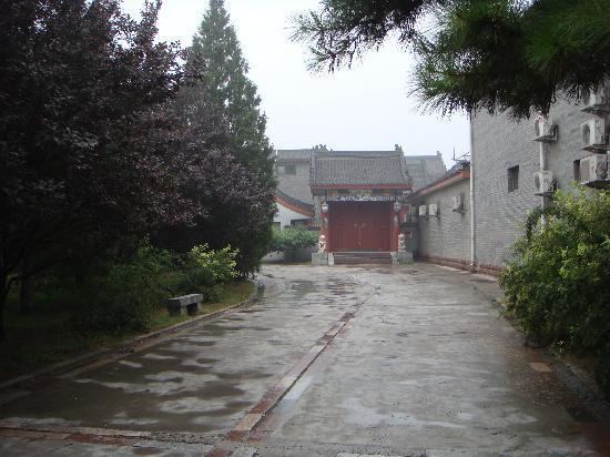 Beijing Chinese Culture Garden