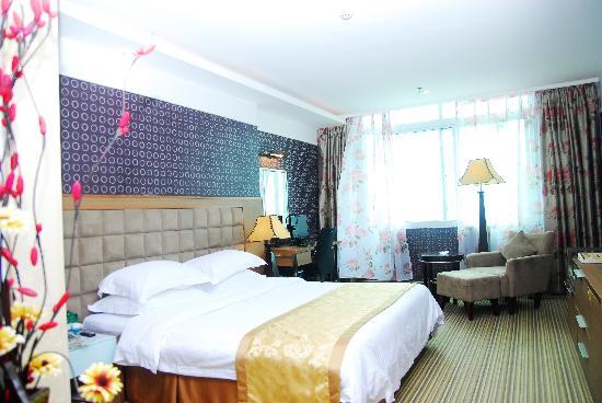 Shangrina Hotel