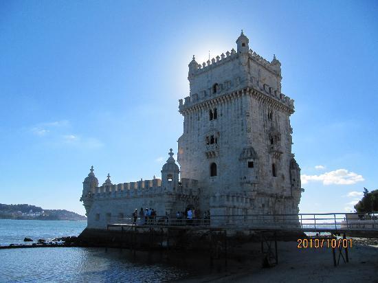 Португалия: 贝林塔。到里斯本必去!
