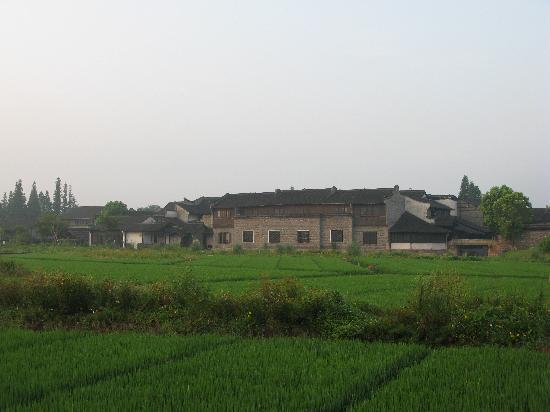Wuzhen Clubhouse: IMG_2824