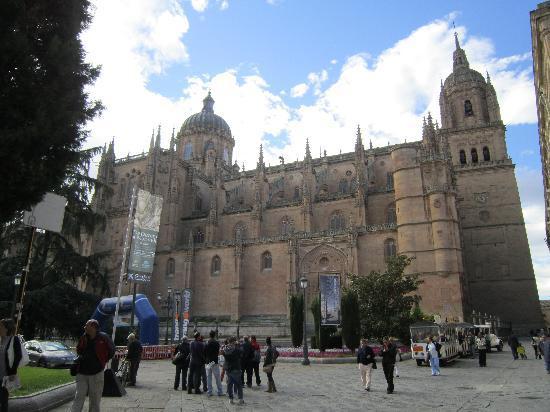 Salamanca, Spagna: IMG_0376