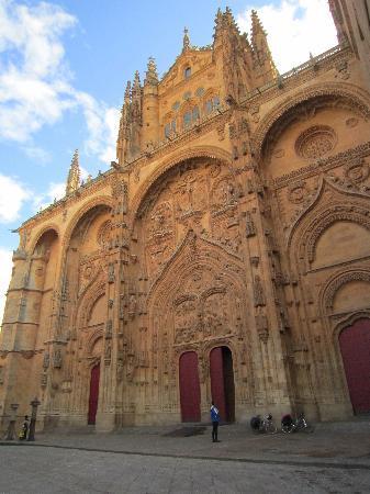 Salamanca, Spagna: IMG_0443