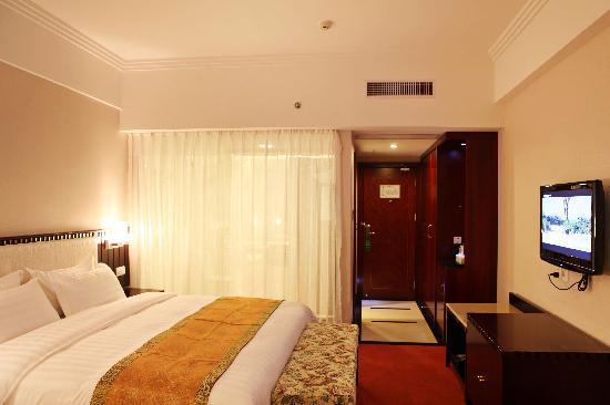 Jingxiang Hotel: 我的房间