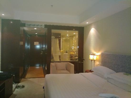 Oriental Garden Hotel: 20100918072