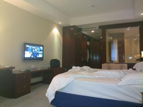 Oriental Garden Hotel: 20100919085