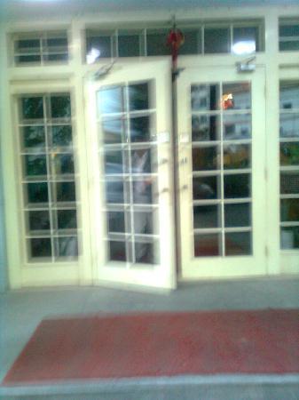 Smart Inn (Tielu North Street): 图像0484