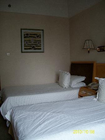 Photo of Mandarin Prosperous Hotel Ningbo