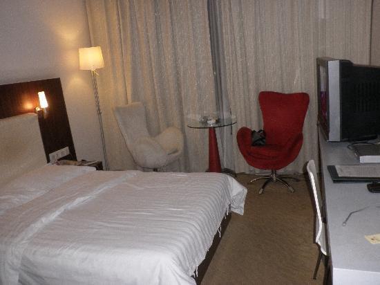 Minhang Hotel Nanning