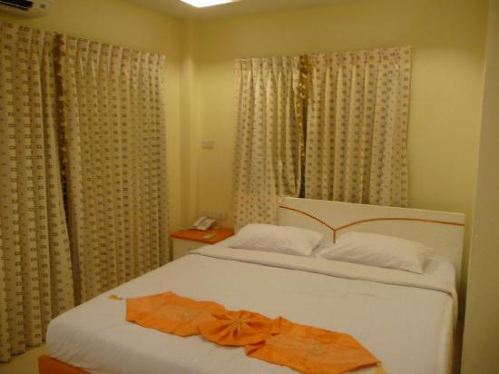 Sunmar Inn Patong: 客房