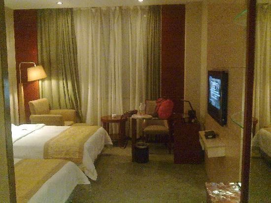 Zi Xin Hotel : 图像001