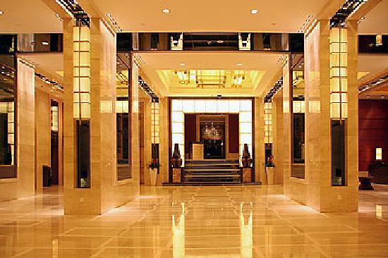 Beijing Minzu Hotel: 1