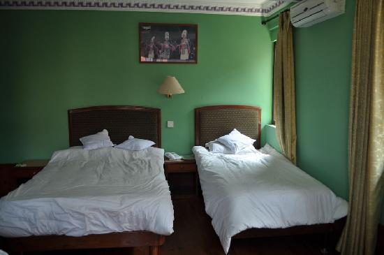 Hotel Ganesh Himal: dsc_0853-