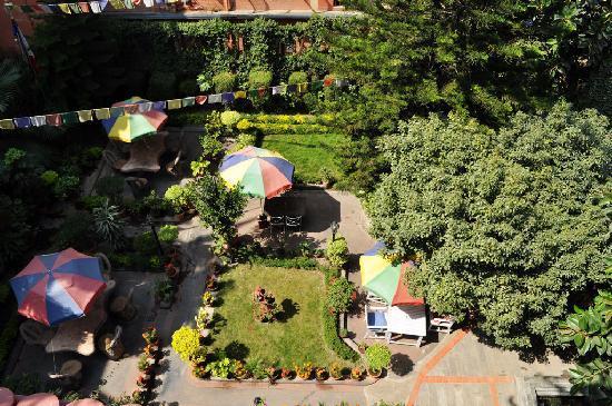 Hotel Ganesh Himal: dsc_0852-