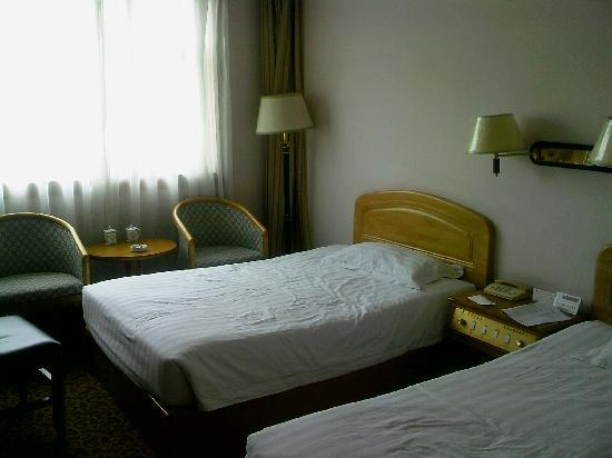 Kailuan Hotel : 101017A000