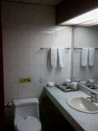 Kailuan Hotel : 101017A001
