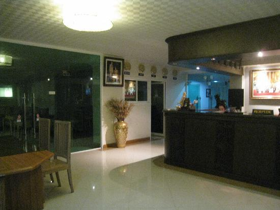Lux Hotel : LUX